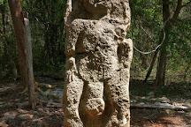 Zona Arqueologica de Sayil, Sayil, Mexico