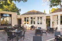 Real Club Padel Marbella, Marbella, Spain