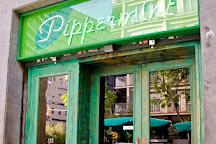 Pippermint, Barcelona, Spain