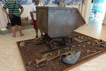 Milos Mining Museum, Adamas, Greece