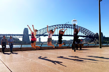 Sydney Harbour Bridge, Sydney, Australia