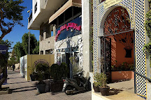Le Musee de l'Argan, Agadir, Morocco