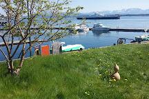 Aker Stadium, Molde, Norway