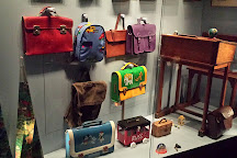 Museum of Bags and Purses, Amsterdam, The Netherlands