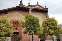 Chiesa di San Cristoforo sul Naviglio, Milan, Italy