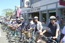 Young's Bicycle Shop, Nantucket, United States