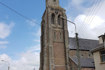 The Twin Churches: Church of the Assumption and Church of the Immaculate Conception, Wexford, Ireland