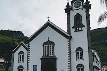 Igreja de Sao Bento, Ribeira Brava, Portugal