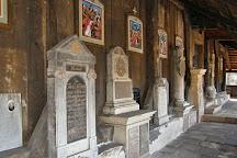 Hřbitovní kostel Panny Marie, Broumov, Czech Republic