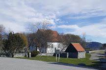 Giske Kirke, Alesund, Norway