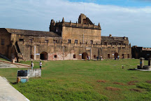 Danish Fort, Tharangambadi, India