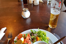 The Old Clubhouse, Gullane, United Kingdom