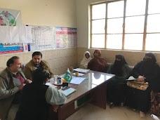Executive District Health Office sargodha
