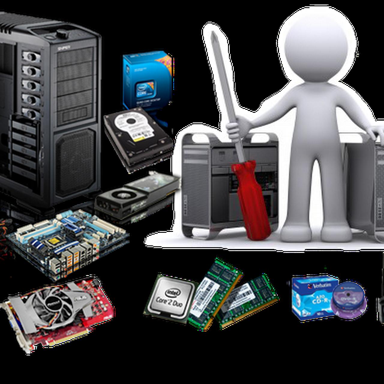 Dépannage informatique à domicile - Réparation PC et Mac  APC 10