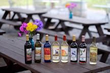 The Winery at Seven Springs Farm, Maynardville, United States