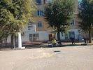 Тракторозаводский районный отдел судебных приставов, улица Дзержинского, дом 14А на фото Волгограда