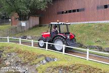 Kongeparken, Algard, Norway