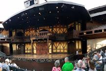 Adams Shakespearean Theatre, Cedar City, United States