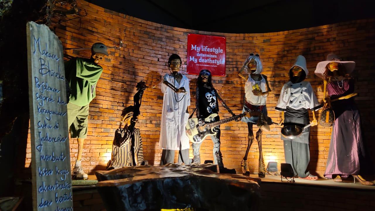 Museum dan Pusat Kajian Etnografi UNAIR