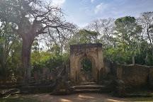Gede Ruins, Gede, Kenya