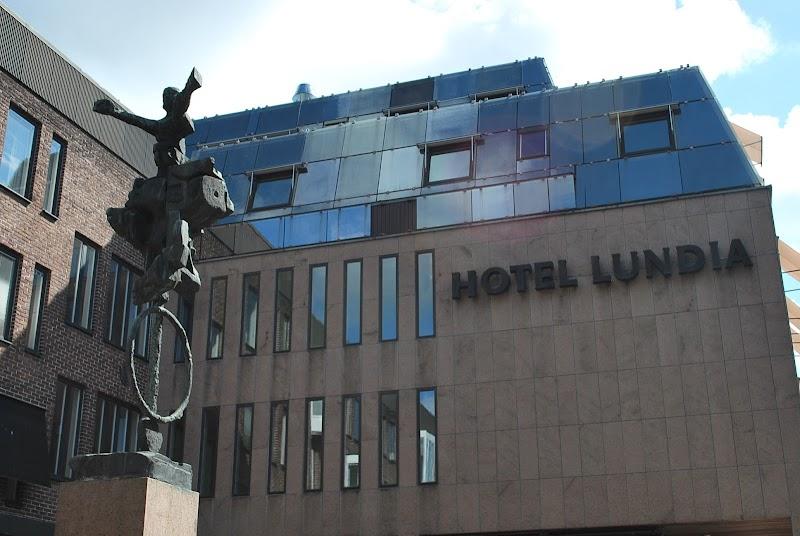 Hotel Lundia