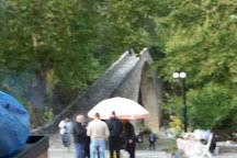 Stone Bridge Gate, Trikala, Greece