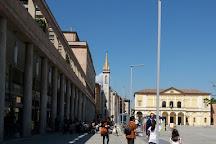La Galleria Parmeggiani, Reggio Emilia, Italy