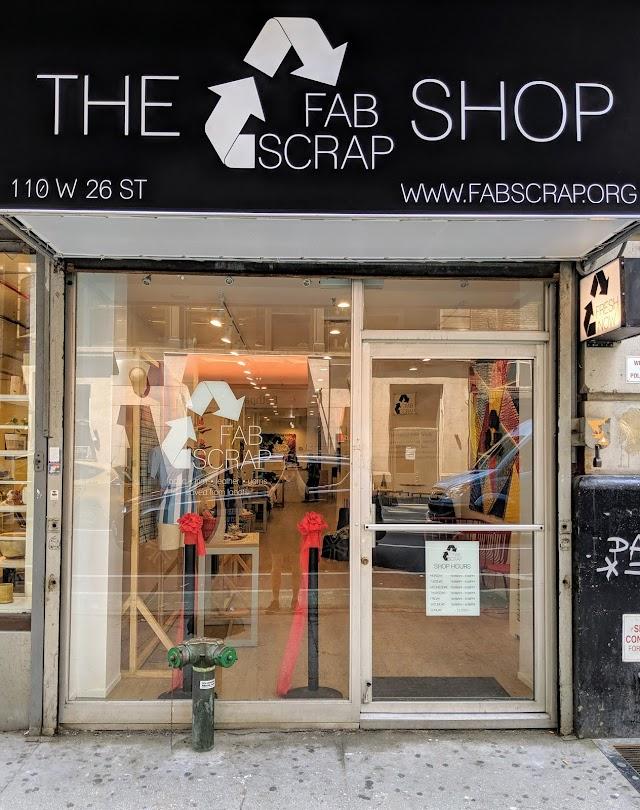 Fabscrap Shop