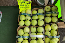Grand Bend Farmers' Market, Grand Bend, Canada