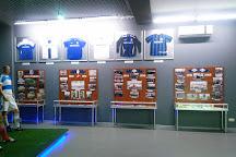 Odessa Museum of Football, Odessa, Ukraine