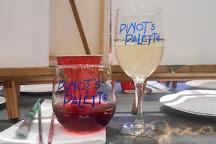 Pinot's Palette, Staten Island, United States