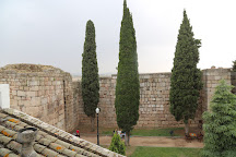 Alcazaba, Merida, Spain