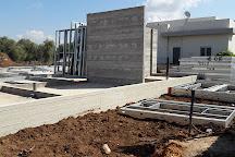 Noams' Artichokes, Kiryat Gat, Israel