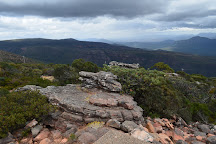 Mount William (Mount Duwil), Halls Gap, Australia