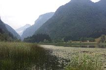 Lago d'Ampola, Tiarno di Sopra, Italy