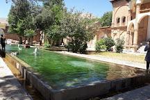 Khosro Abad Mansion, Sanandaj, Iran