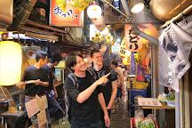 Magical Trip Tokyo Bar Hopping Night Food Tours, Shinjuku, Japan