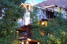 Baldpate Inn Key Room Collection, Estes Park, United States