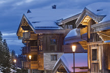 Six Senses Spa Courchevel, Courchevel, France