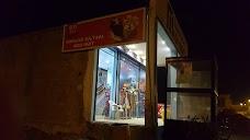 Munawar Sultana Mega Mart dera-ghazi-khan