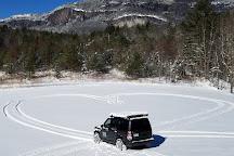 Highland Excursion, Highlands, United States