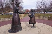 Julia Davis Park, Boise, United States