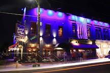 Henry's, Charleston, United States
