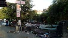 Metro Observatorio mexico-city MX