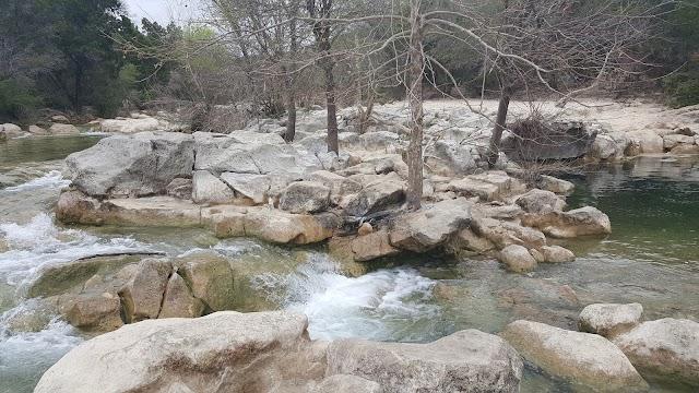 Twin Falls, Austin