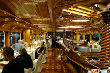 Rustar Floating Restaurant, Dubai, United Arab Emirates