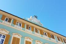 Villa Duchessa di Galliera, Genoa, Italy