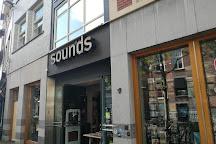 Sounds Recordshop, Venlo, The Netherlands