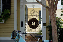 Holy Spokes - Charleston Bike Share, Charleston, United States
