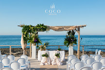 Coco Beach Club, Polignano a Mare, Italy